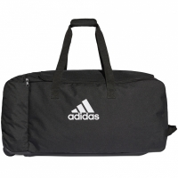 Geanta adidas cu wheels Tiro XL negru DS8875 teamwear adidas teamwear