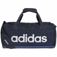 Mergi la Geanta Adidas Linear Duffel S albastru FM6745