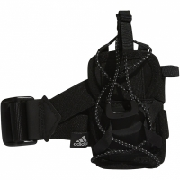 Geanta Adidas Run Mob Holder alergare negru DY5724