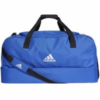Geanta Adidas Tiro Duffel BC L albastru DU2002 copii teamwear adidas teamwear