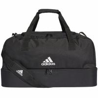 Geanta Adidas Tiro Duffel BC M negru DQ1080 copii teamwear adidas teamwear
