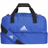 Geanta Adidas Tiro Duffel BC S albastru DU2001 copii teamwear adidas teamwear