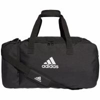 Geanta Adidas Tiro Duffel M negru DQ1071 copii