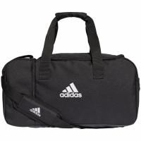 Geanta Adidas Tiro Duffel S negru DQ1075 teamwear adidas teamwear