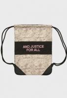 Geanta de sala CSBL Justice maro-deschis Cayler and Sons camuflaj gri