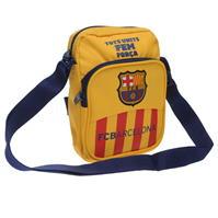 Geanta de Umar FC Barcelona