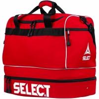 Geanta fotbal Select 53 L rosu 15097 8180200303