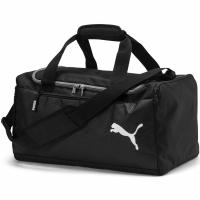 Geanta sala sport Puma Fundamentals S negru 075527 01