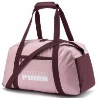 Geanta sala sport Puma Plus II roz 076063 08 pentru femei