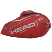 Geanta Head Red Combi Limited Edition Tennis