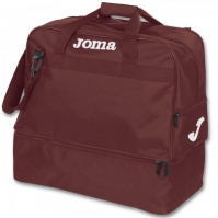 Geanta Joma antrenament III Burgundy -medium-