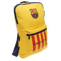 Geanta laptop FC Barcelona cu captuseala
