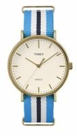 Geanta mica voiaj Weekender Timex Watches Model Tw2p91000