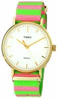 Geanta mica voiaj Weekender Timex Watches Model Tw2p91800