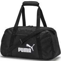 Geanta Puma Phase Sports negru 075722 01