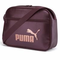 Geanta Puma WMN Core Up Reporter visiniu 076735 03 pentru femei