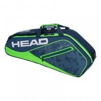 Geanta rachete tenis 3R Pro 18