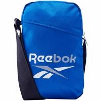 Geanta Reebok antrenament Essentials City albastru FL5123