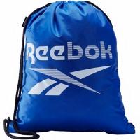 Geanta sala Reebok antrenament Essentials albastru FQ5516
