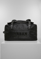 Geanta Soft Traveller negru Urban Classics