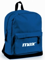 Geanta sport Michigan bleumarin Max Sport