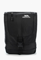 Geanta Strapper Black Trespass