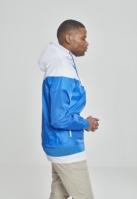 Geci primavara slim albastru roial-alb Urban Classics