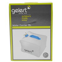 Gelert 15L Water Carrier