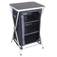 Gelert 4 Shelf Cupboard