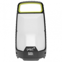 Gelert Multi Colour Camping Lantern