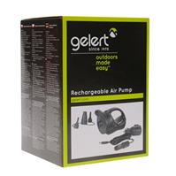 Gelert Rechargeable Air Pump