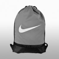Geanta gri sport Nike Nk Brsla Gmsk BA5338-064 Unisex