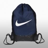 Geanta sport bleumarin Nike Nk Brsla Gmsk BA5338-410 Unisex