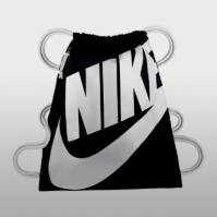 Geanta neagra sport Nike Nk Heritage Gmsk Unisex