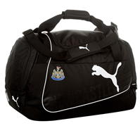 Genti voiaj Holdall Puma Newcastle United Medium