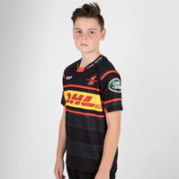 Genuine Connection Promotions Stormers RepSht