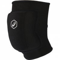 Genunchiere volei Asics Basic Kneepad negru 146814 0904