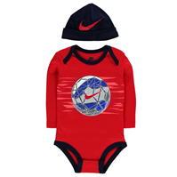 Set Nike Geo Soccer Unisex pentru Bebelusi
