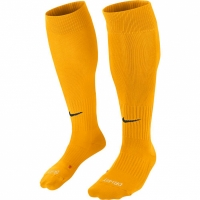 Sosete fotbal Nike clasic II Cush OTC Team galben SX5728 739