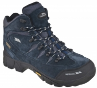 Ghete barbati Belas Navy Blue Trespass