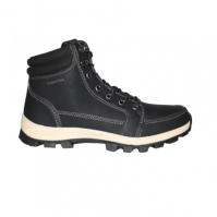 Ghete barbati Outdoor Black Supertrek