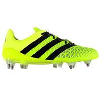 Ghete de fotbal adidas Ace 16.1 SG pentru Barbati