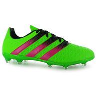 Ghete de fotbal adidas Ace 16.2 FG pentru Barbati