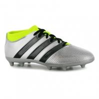 Ghete de fotbal adidas Ace 16.3 Primemesh FG pentru copii
