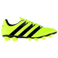 Ghete de fotbal adidas Ace 16.4 FG pentru Barbati