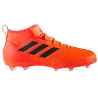 Ghete de fotbal adidas Ace 17.1 Primeknit FG pentru copii