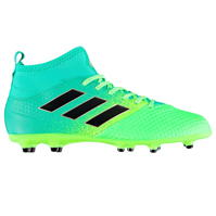 Ghete de fotbal adidas Ace 17.3 Primemesh FG pentru Barbati