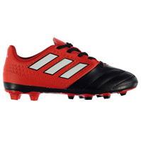 Ghete de fotbal adidas Ace 17.4 FG pentru Copii