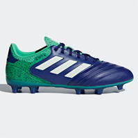 Ghete de fotbal adidas Copa 18.2 FG pentru Barbati