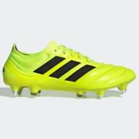 Ghete de fotbal adidas Copa 19.1 SG pentru Barbati